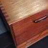 mobile in legno ad incastro