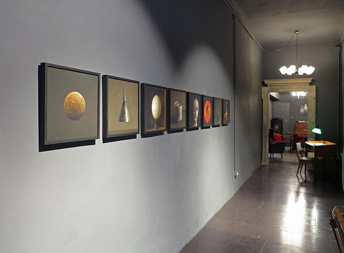 Alcune fotografie di Raffaello Bassotto Archivio Foto del progetto OBJECTS press...