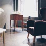 """""""Modernità non consiste nell'adottare quattro mobili quadrati""""  cit. Gio Ponti /..."""